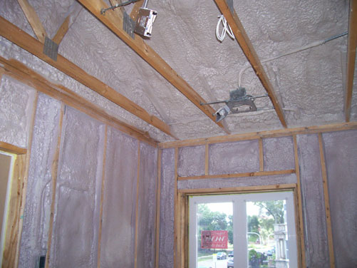 Insulation in Chicago, Insulation in Illinois